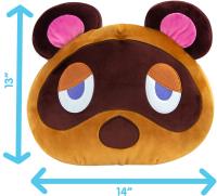 Wholesalers of Mega Animal Crossing Tom Nook toys image 2