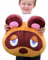 Wholesalers of Mega Animal Crossing Tom Nook toys image 3