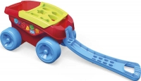 Wholesalers of Mega Bloks - Shape Sorting Wagon toys image 2