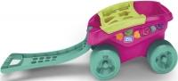 Wholesalers of Mega Bloks - Shape Sorting Wagon toys image 2