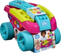 Wholesalers of Mega Bloks - Shape Sorting Wagon toys image 3