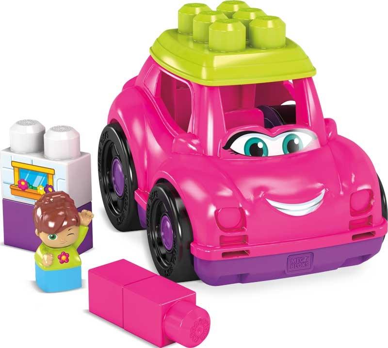Wholesalers of Mega Bloks  Catie Convertible toys