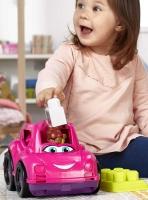 Wholesalers of Mega Bloks  Catie Convertible toys image 2