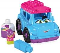 Wholesalers of Mega Bloks  Tour Bus toys image