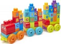 Wholesalers of Mega Bloks Abc Learning Train toys image 2