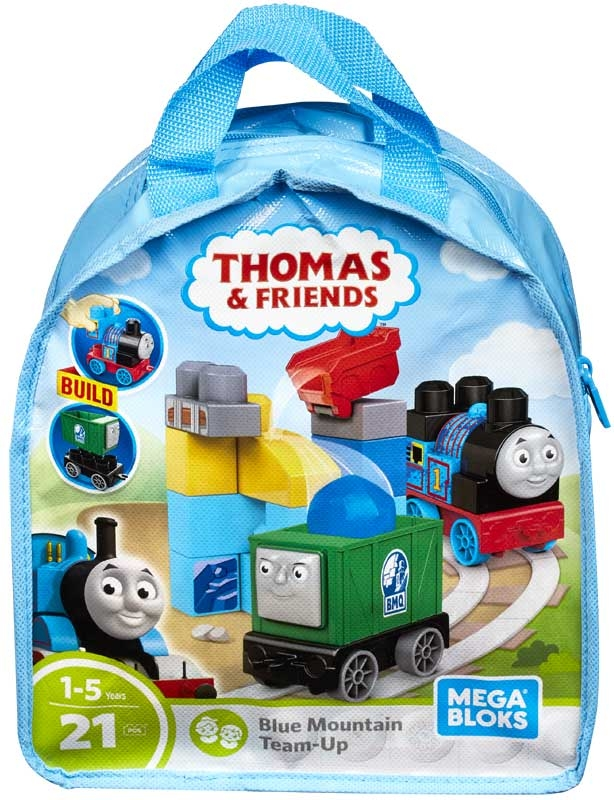Wholesalers of Mega Bloks Blue Mountain Quarry toys