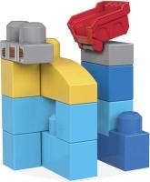 Wholesalers of Mega Bloks Blue Mountain Quarry toys image 2