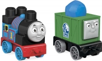 Wholesalers of Mega Bloks Blue Mountain Quarry toys image 3