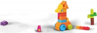 Wholesalers of Mega Bloks Bounce And Count Giraffe toys image 2