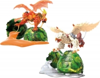 Wholesalers of Mega Bloks Breakout Beasts Asst toys image 2
