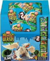 Wholesalers of Mega Bloks Breakout Beasts Asst toys image 4