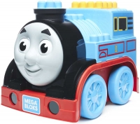 Wholesalers of Mega Bloks Build & Go Thomas toys image 2