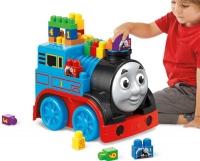 Wholesalers of Mega Bloks Build & Go Thomas toys image 3