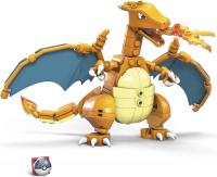 Wholesalers of Mega Bloks Charizard toys image 2