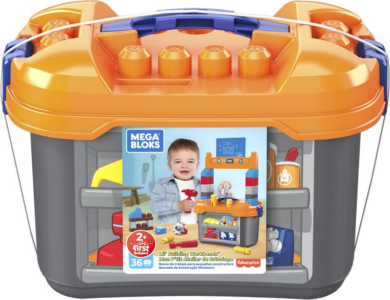 Wholesalers of Mega Bloks Construction Table toys