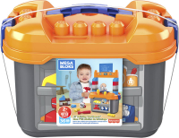 Wholesalers of Mega Bloks Construction Table toys image