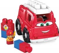 Wholesalers of Mega Bloks Fire Truck toys image