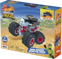 Wholesalers of Mega Bloks Hw Construx Bone Shaker toys image