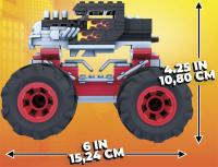 Wholesalers of Mega Bloks Hw Construx Bone Shaker toys image 4