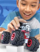 Wholesalers of Mega Bloks Hw Construx Bone Shaker toys image 5
