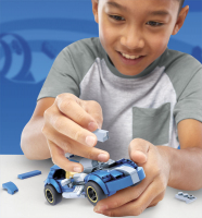 Wholesalers of Mega Bloks Hw Construx Rockin Racers Astd toys image 5