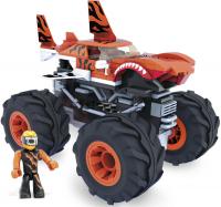 Wholesalers of Hot Wheels Tiger Shark Monster Truck toys image 2