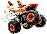 Wholesalers of Hot Wheels Tiger Shark Monster Truck toys image 3