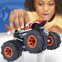 Wholesalers of Hot Wheels Tiger Shark Monster Truck toys image 4