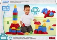 Wholesalers of Mega Bloks Imagination Building Box toys Tmb