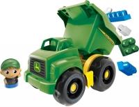 Wholesalers of Mega Bloks John Deere Large Dump Truck toys image