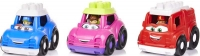Wholesalers of Mega Bloks Lil  Vehicles Asst Classic toys image