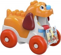Wholesalers of Mega Bloks Lil Puppy toys image
