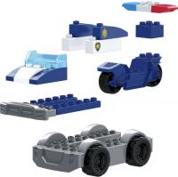 Wholesalers of Mega Bloks Paw Patrol - Chases City Police Cruiser toys image 2