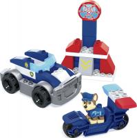 Wholesalers of Mega Bloks Paw Patrol - Chases City Police Cruiser toys image 3