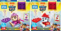 Wholesalers of Mega Bloks Paw Patrol - Figure Asst toys Tmb