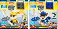 Wholesalers of Mega Bloks Paw Patrol - Figure Asst toys image 2