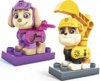Wholesalers of Mega Bloks Paw Patrol - Figure Asst toys image 3