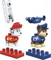 Wholesalers of Mega Bloks Paw Patrol - Figure Asst toys image 4