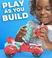 Wholesalers of Mega Bloks Paw Patrol - Libertys City Scooter Set toys image 4