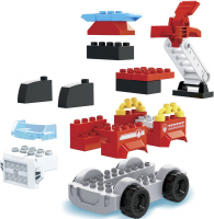 Wholesalers of Mega Bloks Paw Patrol - Marshalls City Fire Rescue toys image 2