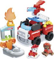 Wholesalers of Mega Bloks Paw Patrol - Marshalls City Fire Rescue toys image 3