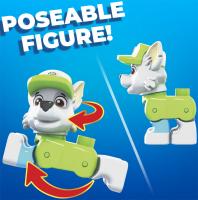 Wholesalers of Mega Bloks Paw Patrol - Rocky City Recycling Truck toys image 4