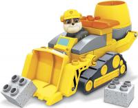 Wholesalers of Mega Bloks Paw Patrol - Rubbles City Construction toys image 3