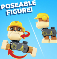 Wholesalers of Mega Bloks Paw Patrol - Rubbles City Construction toys image 4
