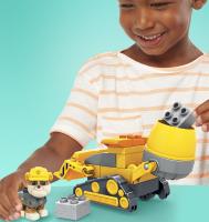 Wholesalers of Mega Bloks Paw Patrol - Rubbles City Construction toys image 5