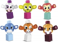 Wholesalers of Mega Bloks Peek A Blocks Asst toys image 2
