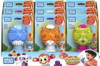 Wholesalers of Mega Bloks Peek A Blocks Asst toys image 3