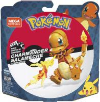 Wholesalers of Mega Bloks Pok Charmander toys Tmb