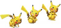 Wholesalers of Mega Bloks Pokemon Pikachu toys image 2