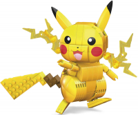 Wholesalers of Mega Bloks Pokemon Pikachu toys image 3